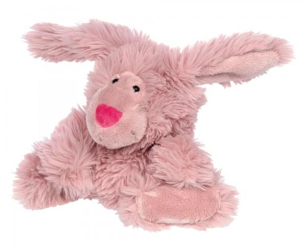 Kuscheltier rosa Hase, Sweety