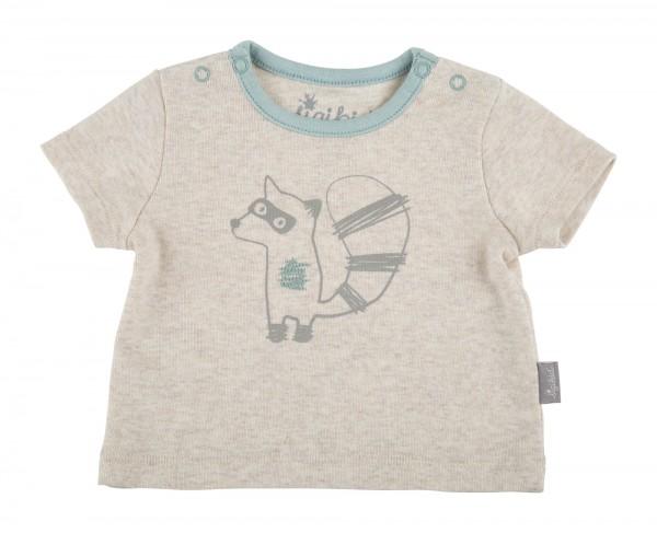 Baby Shirt mit lustigem Motiv