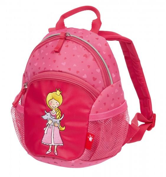 Kindergarten Rucksack Pinky Queeny