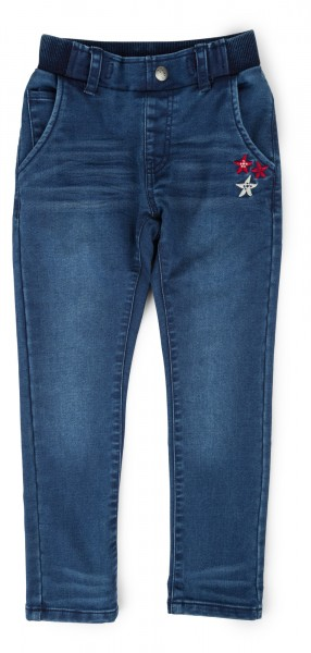 Schlupf Jeans für Mädchen