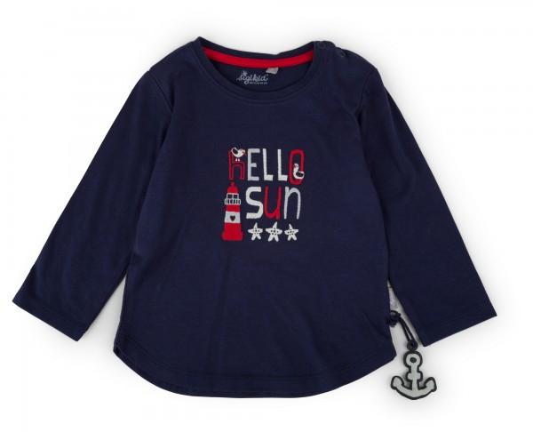 Langarm Babyshirt für Mädchen