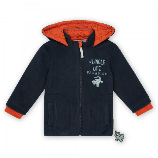 Fleecejacke, Mini