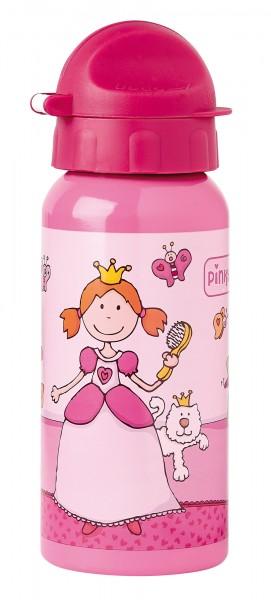 Mädchen Trinkflasche mit Pinky Queeny