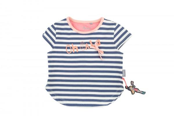 SIGIKID Taillenkurzes T-Shirt für Röcke