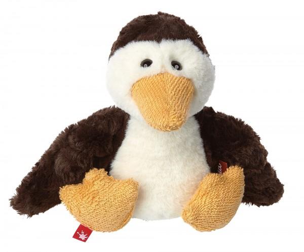 Schmuseweicher Plüsch Pinguin