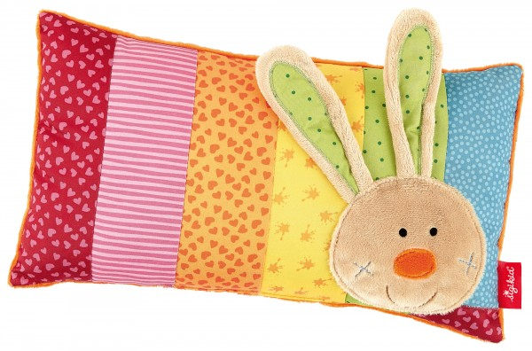 Babykissen Hase Rainbow Rabbit