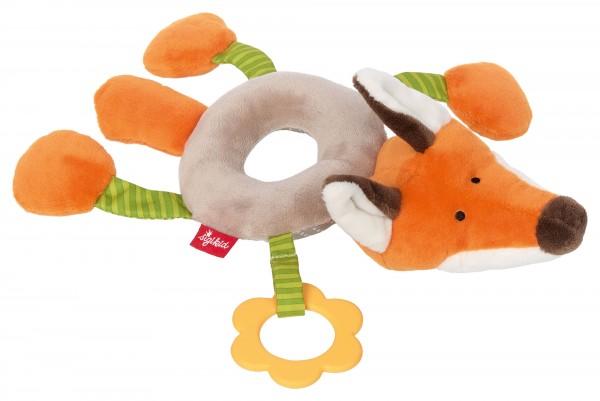 Ringgreifling Fuchs