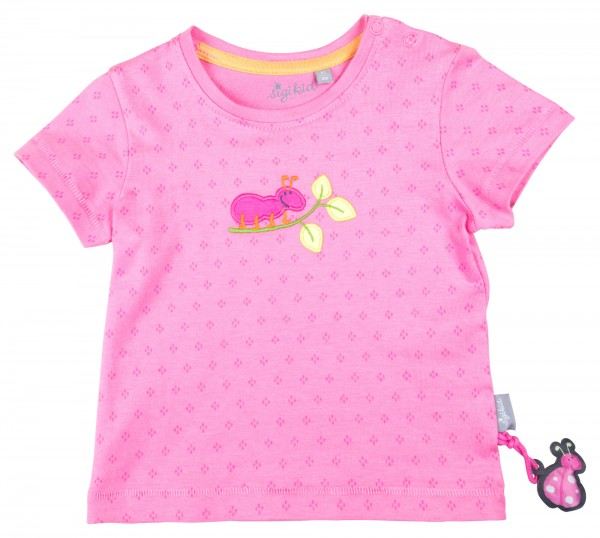 Pinkes T-Shirt für Mädchen