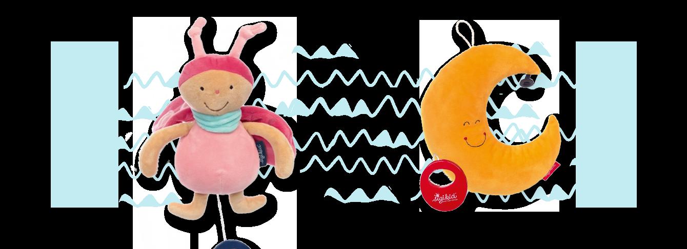 Baby Spieluhren