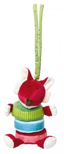 Vibrationsrassel Fuchs