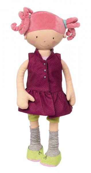 Puppe Lavanda L. Soft PlayQ