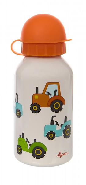 Trinkfl Traktor bg 350ml