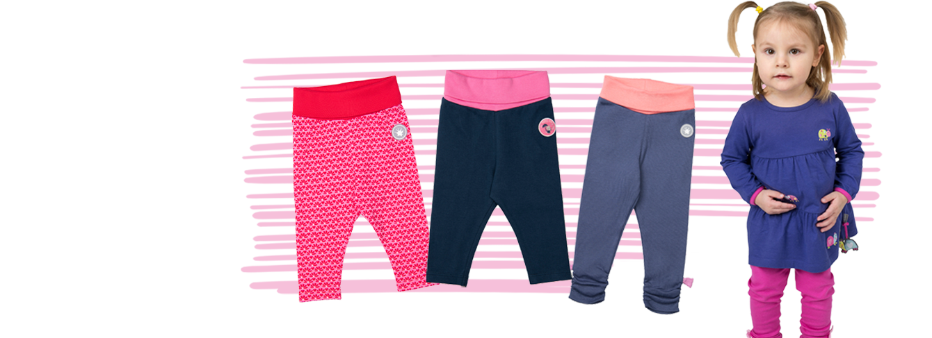 Kinder Leggings Outlet