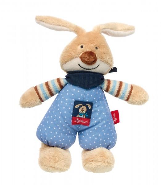 Kuschelfigur Hase Semmel Bunny