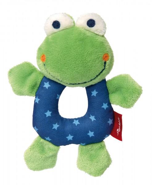 Babygreifling Frosch, Red Stars