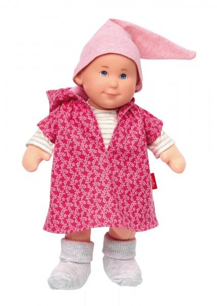 Puppe Pallimchen, pink