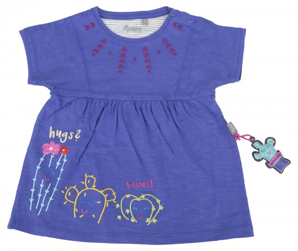 SIGIKID Motiv Longshirt für Babys