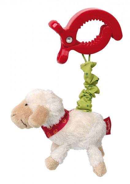PlayQ Spielanhänger für Babyschale