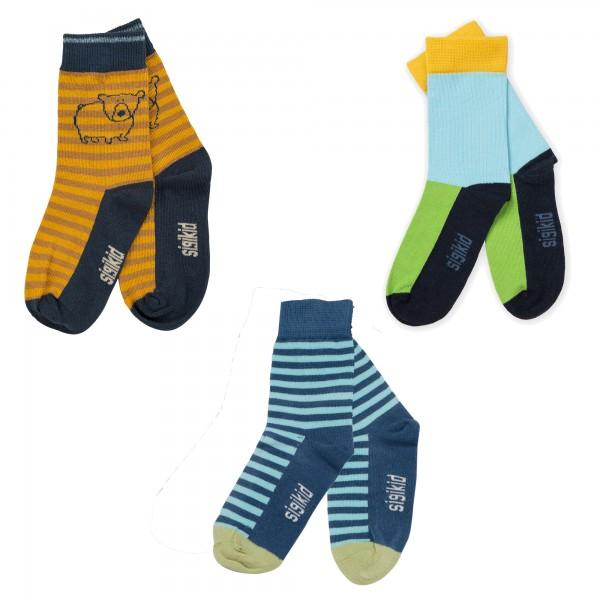 Socken-Set, Mini