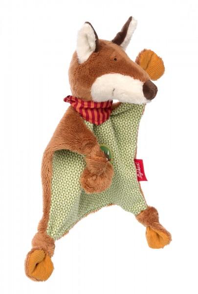 Baby Schnuffeltuch Forest Fox