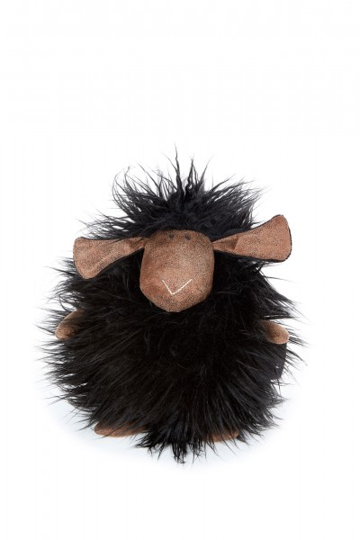 Kuschel Schaf Black Sheepy Beaststown