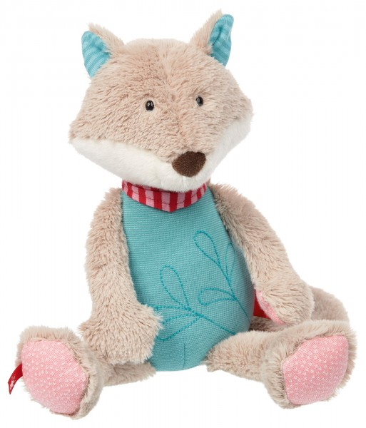 Patchworksweety Fuchs