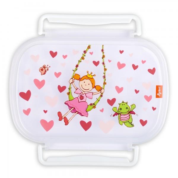 Brotbox-Ersatzdeckel Prinzessin Pinky Queeny