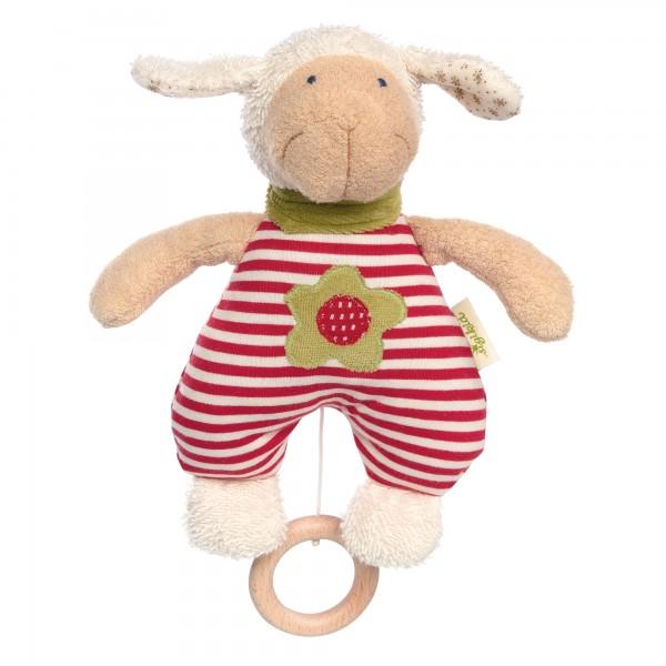 Organic Spieluhr Schaf