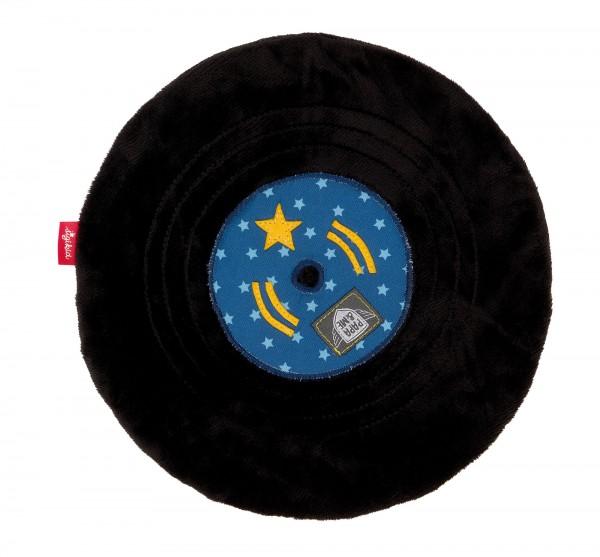 Knister Schallplatte für Babys