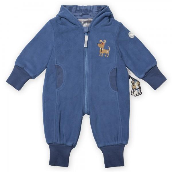 Fleece Overall, Baby