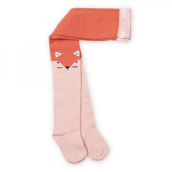 Fuchs-Strumpfhose, Baby
