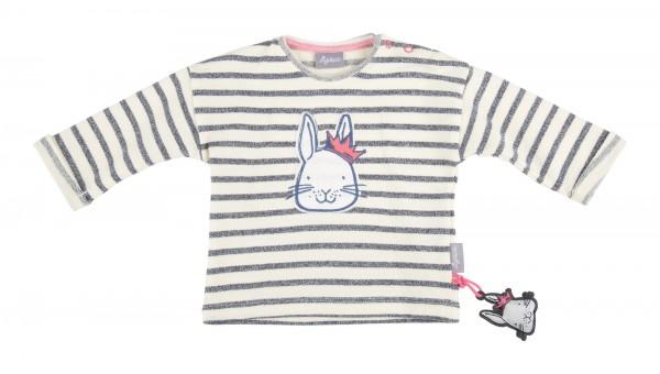 SIGIKID Zauberhaft meliertes Baby Sweatshirt