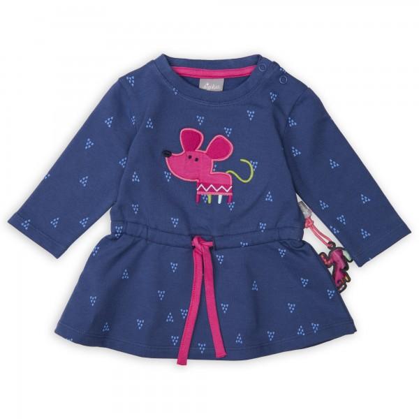 Tailliertes Babykleid