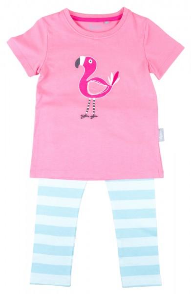 fbfcba0e43 Mädchen Schlafanzug mit Pelikan Motiv von sigikid | sigikid - First ...