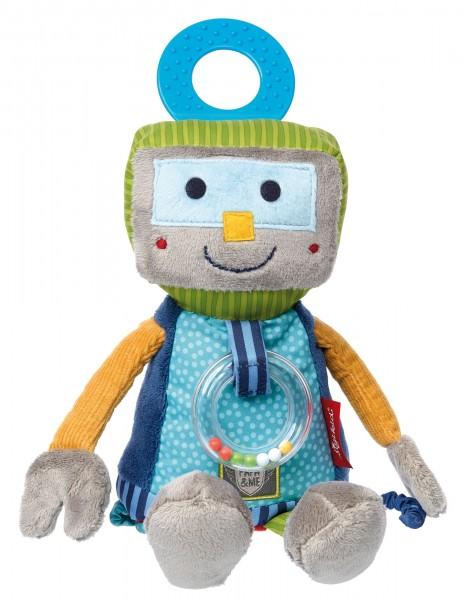 Babyspielzeug Roboter, Papa & Me
