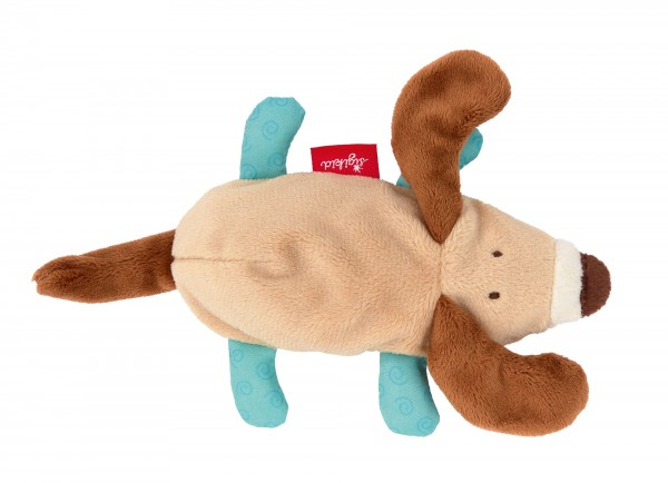 Granulat Hund Red Stars