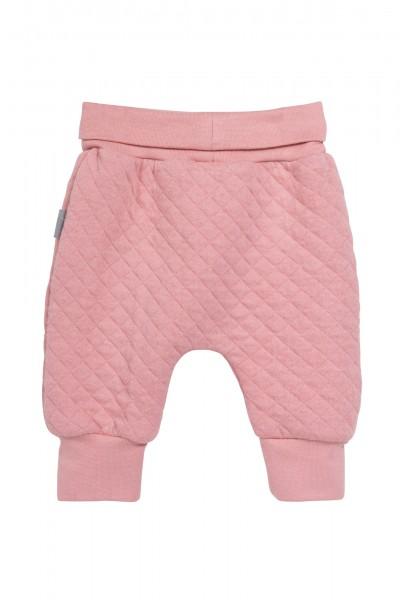 Baby Pumphose in rosa
