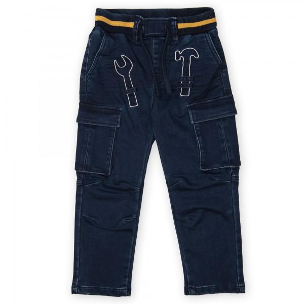 Cargo Worker Jeans