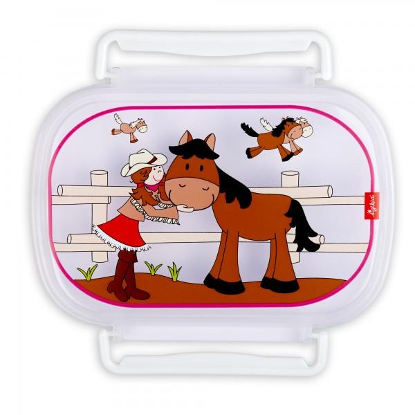 Brotbox-Ersatzdeckel Pony Sue