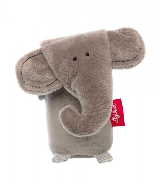 Stabquietsche Elefant Urban B.
