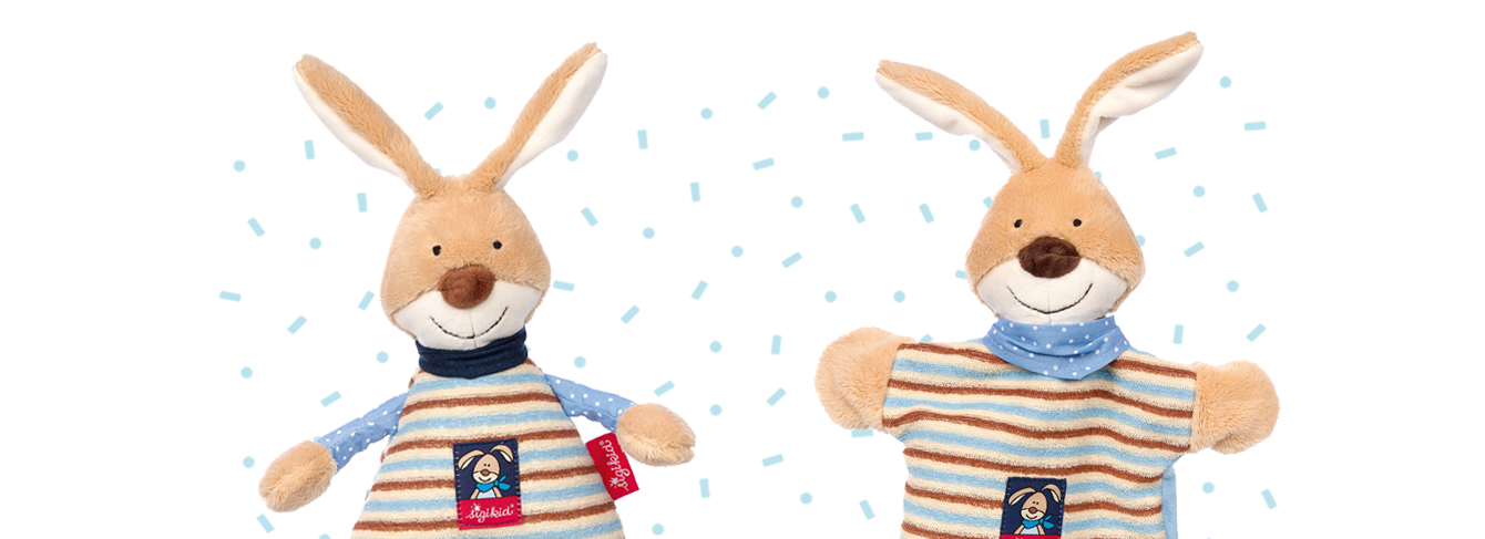 Semmel Bunny