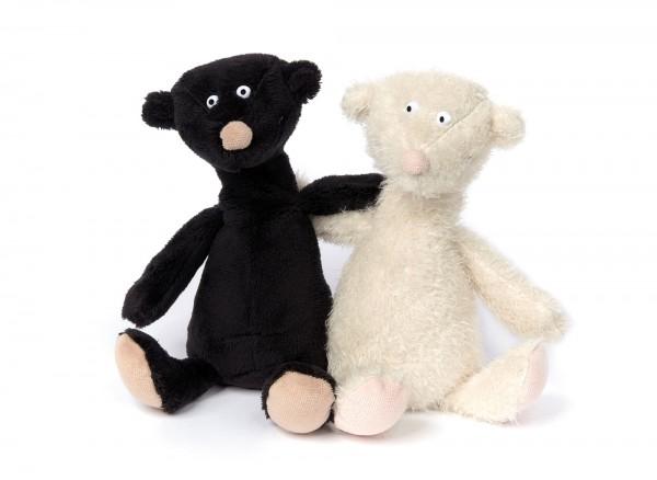 Forever Together Kuscheltier-Paar Bären