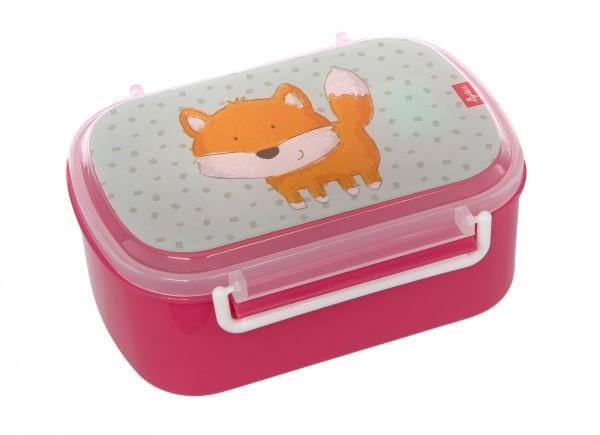Lunchbox Fuchs