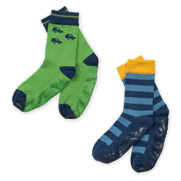 Socken-Set Antirutsch, Mini