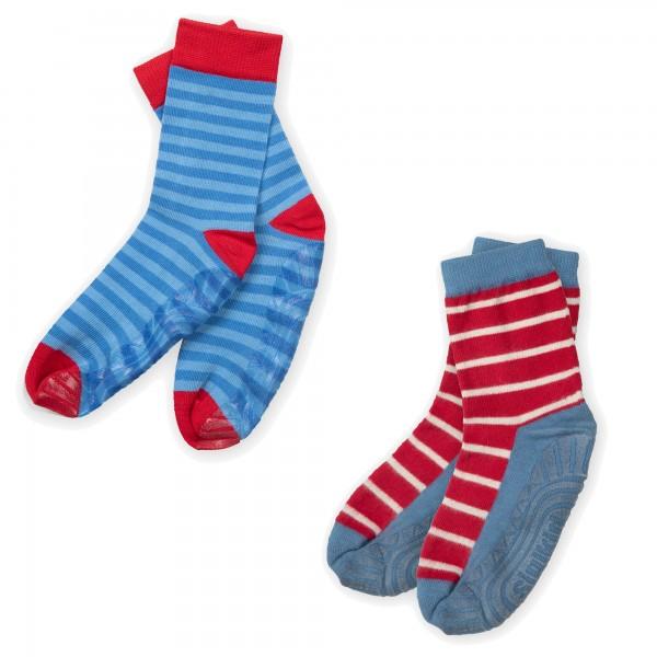 Socken-Set Antirutsch, Mini
