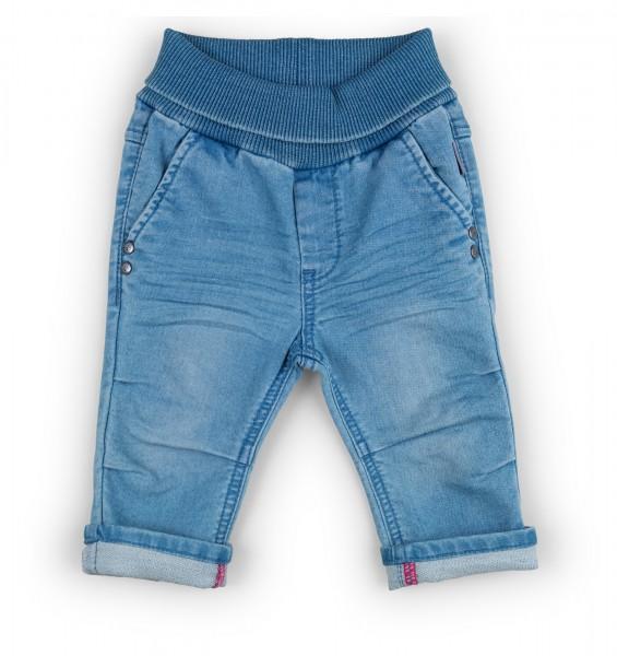 Babyjeans im Used-Look für Mädchen