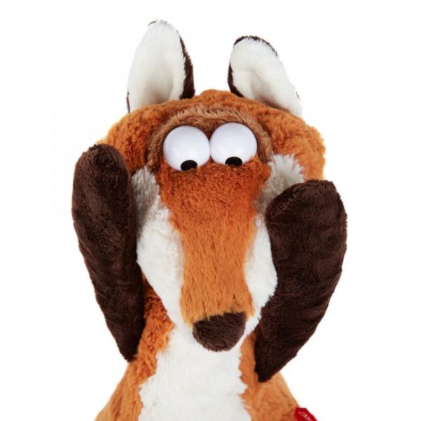 Sweety Kuscheltier Fuchs, Mimik-Tiere