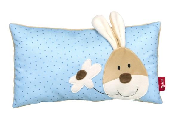 Kissen Semmel Bunny