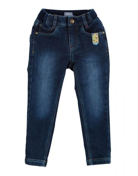 Mädchen Jeans mit Komfortbund