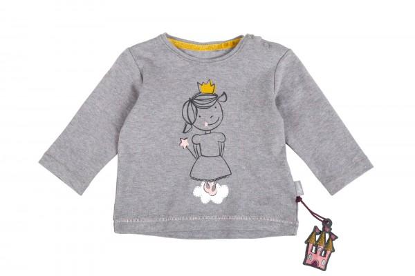 Zartes Babyshirt mit Märchenfee-Motiv